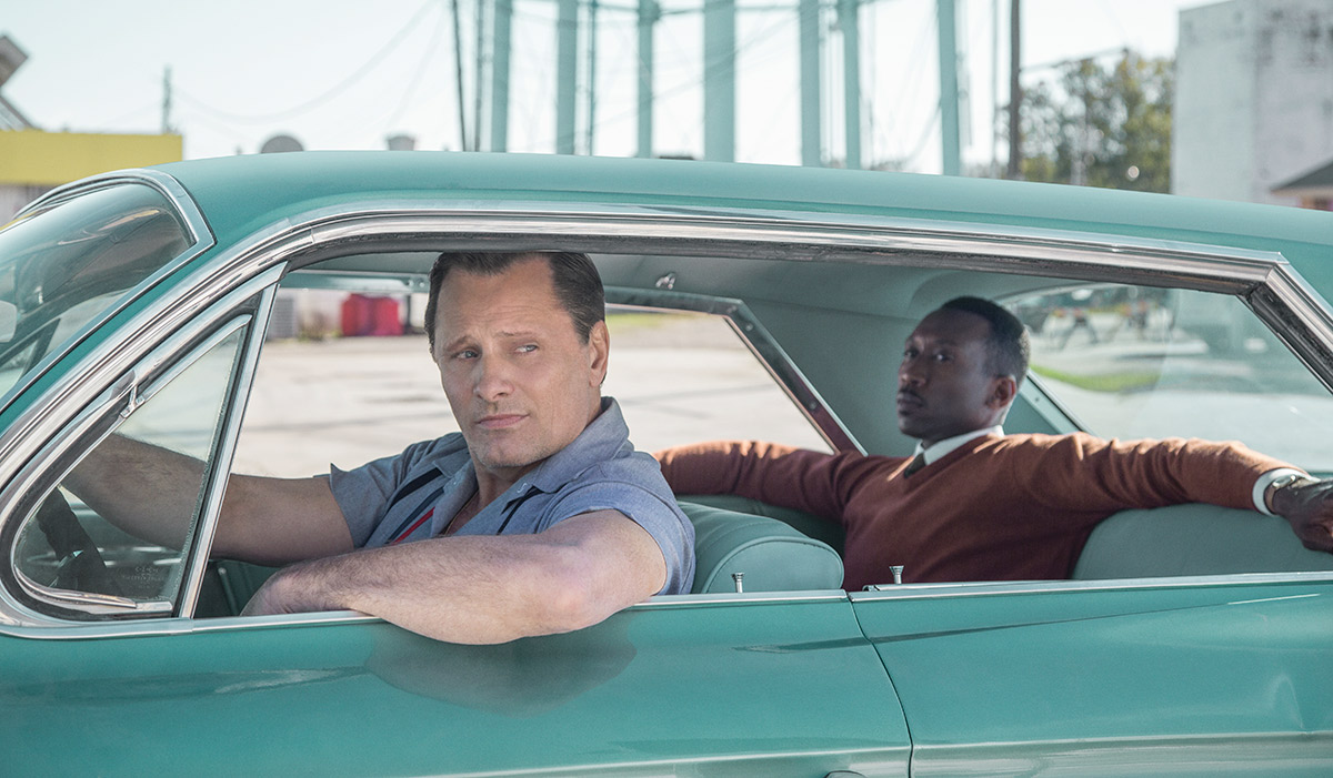 CatholicU Alumnus Donald Shirley Celebrated in Oscar-Contender Green Book