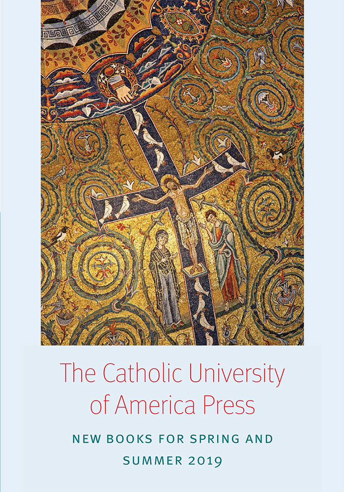 Cover image of Catholic Press catalog