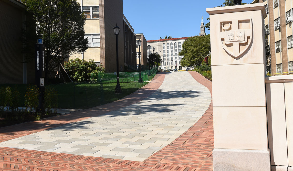 New Paths to Find Your Way at CatholicU