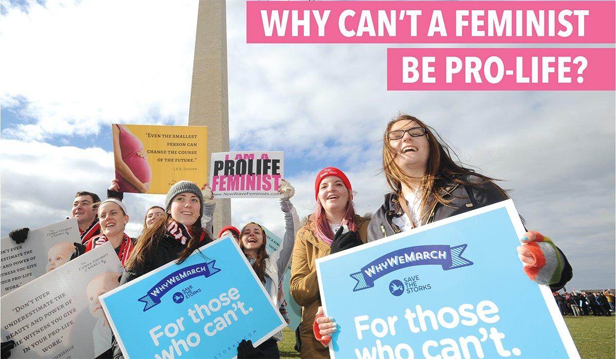 Pro-Life Feminism