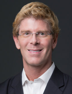 Jay W.  Richards, Ph.D. Headshot